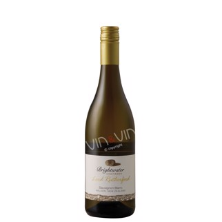 Brightwater - Lord Rutherford Sauvignon Blanc 2016