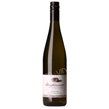 Brightwater - Riesling 2015