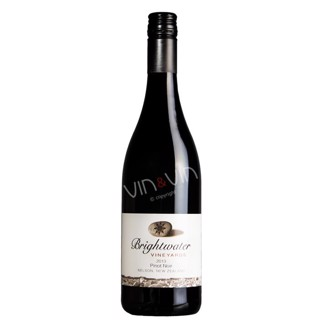 <img src=&quot;/images/flags/New-Zealand.gif&quot; /> Brightwater - Pinot Noir 2013