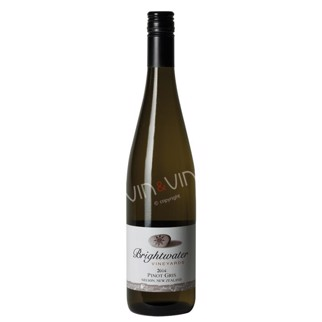 Brightwater - Pinot Gris 2014