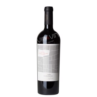 Casarena Lauren's Vineyard Malbec 2015