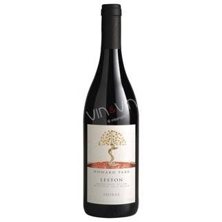 Howard Park Leston Shiraz  2015