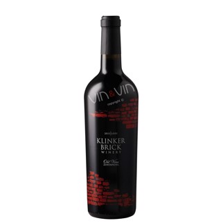 Klinker Brick Winery - Old Vine Zinfandel 2015