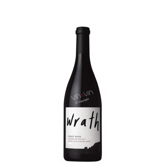 Wrath Wines - Pinot Noir, Tondré Grapefield 2014