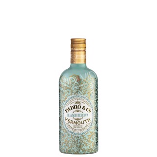 Vermouth Padró & Co - Blanco Reserva